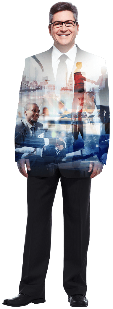 Double Exposure LongTerm Customer Relationships