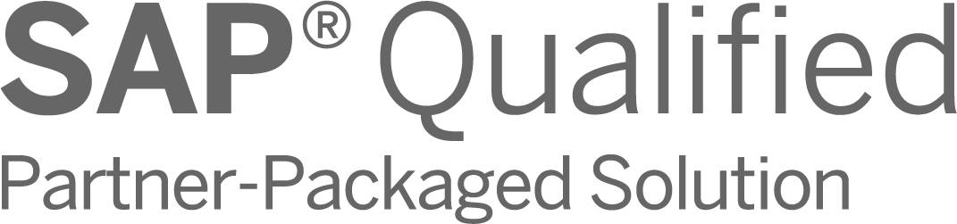 Sap qualified partnerpackagesolution r